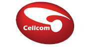 Cellcom Guinea Prepaid Wireless Top-Up