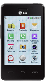 $39.99 Tracfone<sup>&reg;</sup> Phones