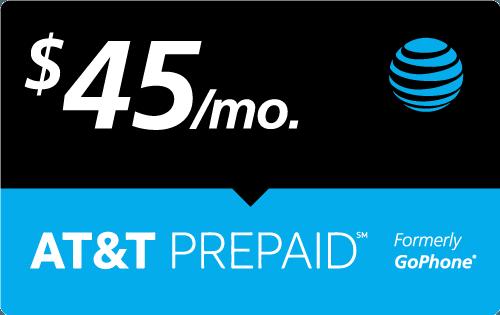 045 Prepaid