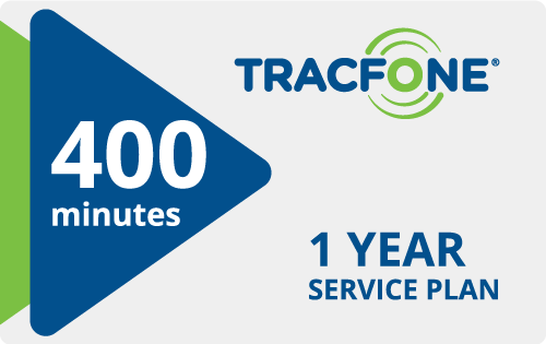 $99.99 Tracfone® Real Time Refill Minutes