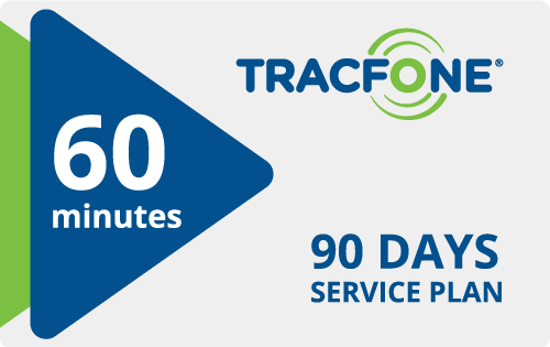 Buy the $19.99 Tracfone® Refill Minutes Instant Prepaid Airtime | On SALE for Only $19.99