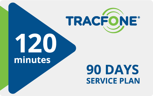 $29.99 Tracfone® Real Time Refill Minutes