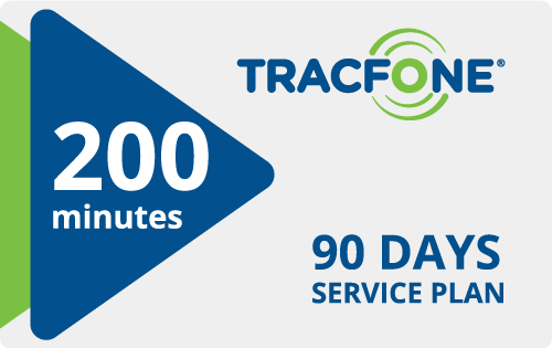 $39.99 Tracfone® Real Time Refill Minutes