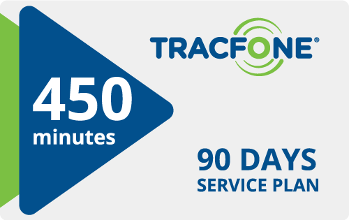 $79.99 Tracfone® Real Time Refill Minutes