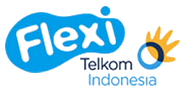 Telkom Flexi Indonesia Top-Up